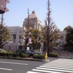 新宿・永田町・新宿