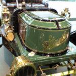名古屋・トヨタ自動車博物館へ