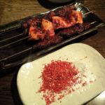 中国東北料理・味香苑