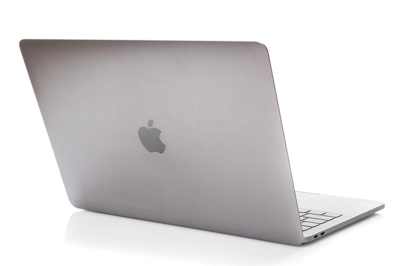 MacOSで画面を撮る(スクリーンショットを保存する)