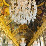 乳幼児連れのパリ旅行11(4日め・ヴェルサイユ宮殿)